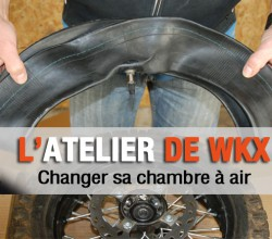 chambre a air pit bike