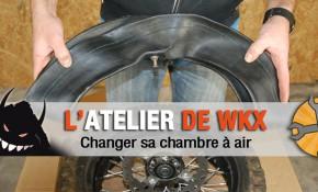 chambre a air pit bike