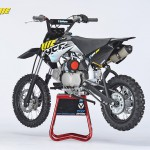 Dirt Bike YCF 125 Lite