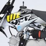 Mini Moto YCF 125 Lite