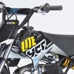 Dirt YCF 125 Lite