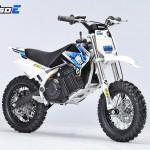 Dirt YCF 50 E