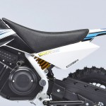 Moto enfant YCF 50 électrique