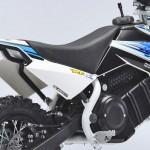 Pit Bike électrique YCF 50 E