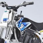 Dirt Bike électrique YCF 50 E