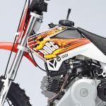 Dirt YCF 50A