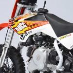 Mini moto enfant YCF 50A