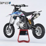 Dirt Bike YCF Factory SP1