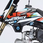 Dirt Bike YCF Factory SP3