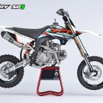 Pit Bike YCF Factory SP3