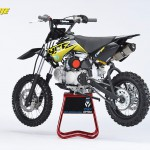 Dirt Bike YCF Lite F150