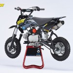 Dirt Bike YCF Lite F88