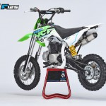 Dirt Bike YCF Pilot F125
