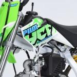 Pit Bike YCF Pilot F125