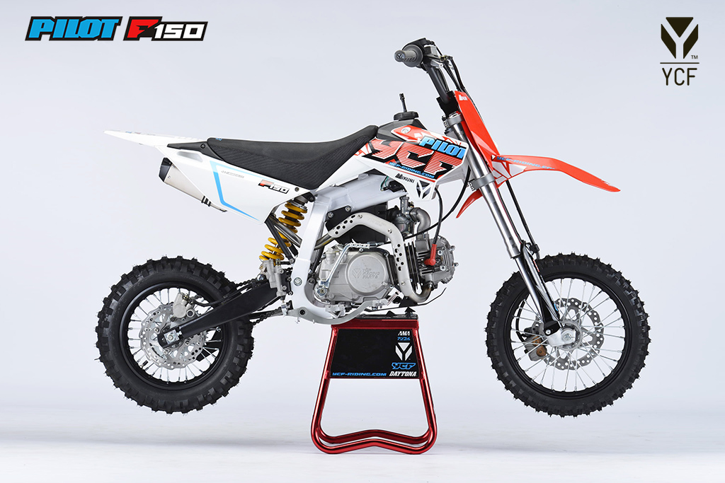 Pit Bike YCF Pilot F150