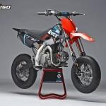 Dirt YCF SM F150