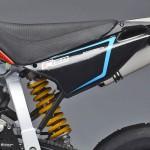 Mini Moto YCF SM F150