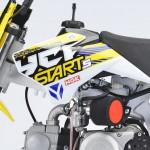 Mini YCF Start F125 S