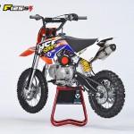 Dirt Bike YCF Start F125 SE