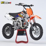 Dirt YCF Start F125 SE