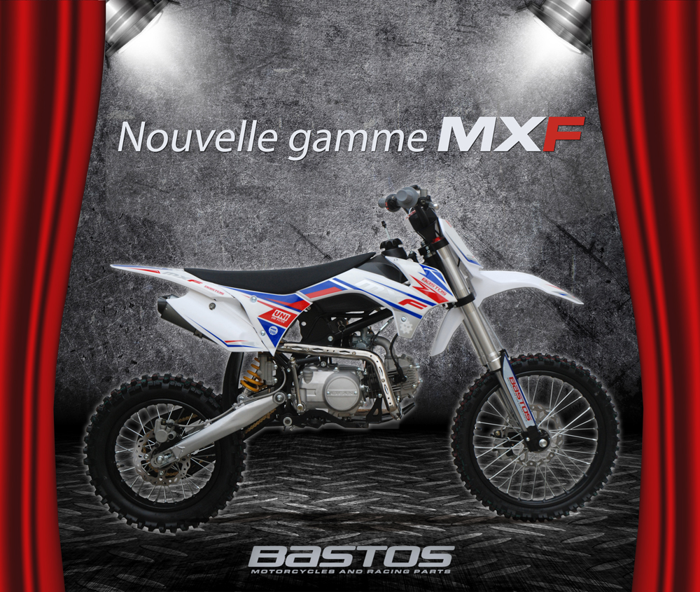 MXF BASTOS BIKE