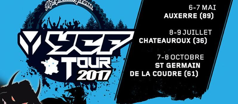 ycf tour 2017