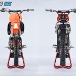 Pit Bike YCF BIGY 125 MX
