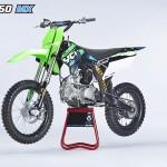 Pit Bike YCF BIGY 150 MX