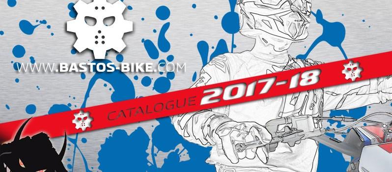 Bastos Bike Pit Bike 2017