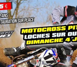 loches championnat-france pit bike 2017