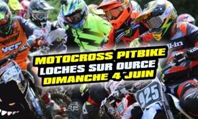 resultats loches championnat france pit bike 2017