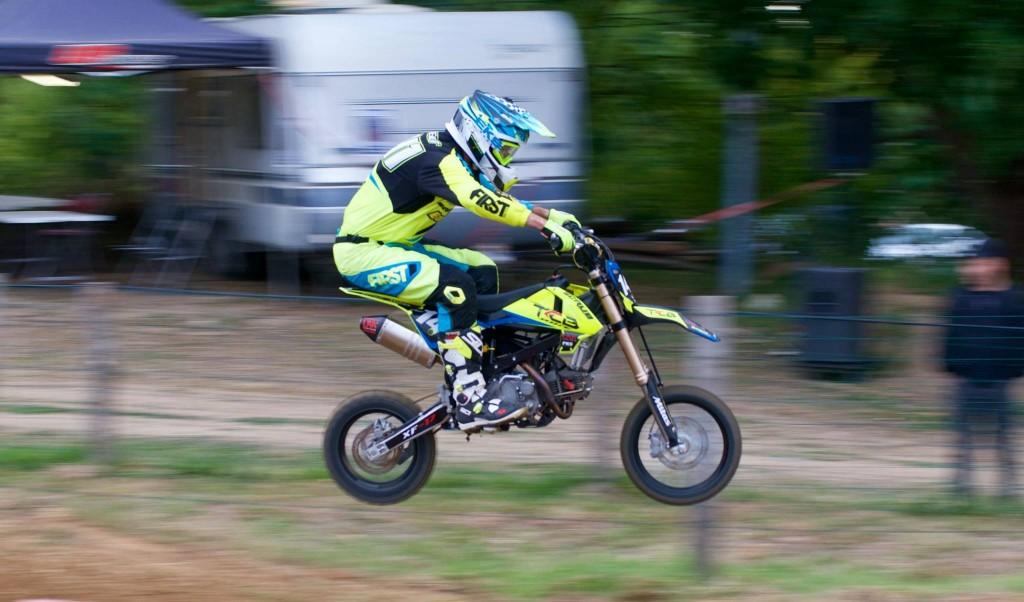 clement bageot tcb bike