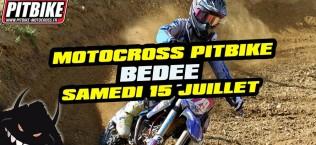 resultats bedee championnat france pit bike 2017