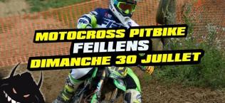 resultats feillens championnat france pit bike 2017