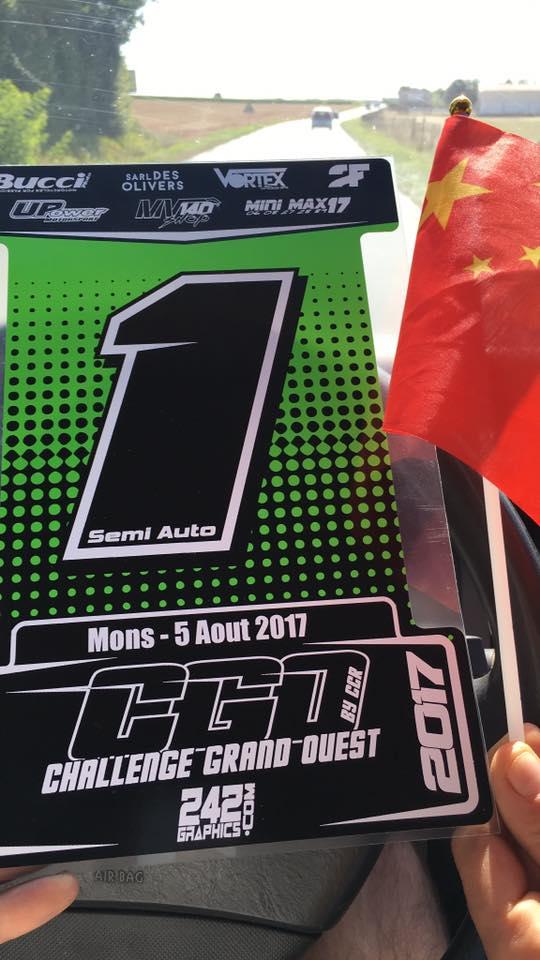 semi auto CGO mons 2017