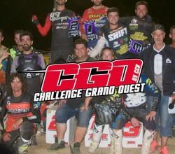 clesse cgo pit bike