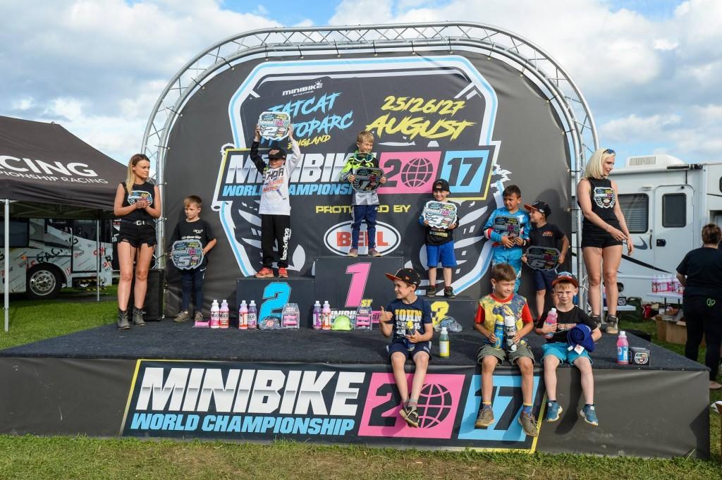 kids 50cc minibike world championship