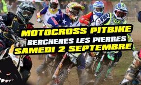 resultats bercheres championnat france pit bike 2017