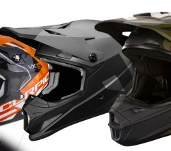 comparatif casques cross