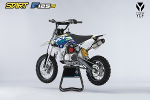 ycf start f125s