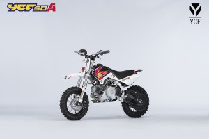 Pit Bike YCF 50a