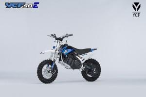 Moto enfant électrique YCF 50E