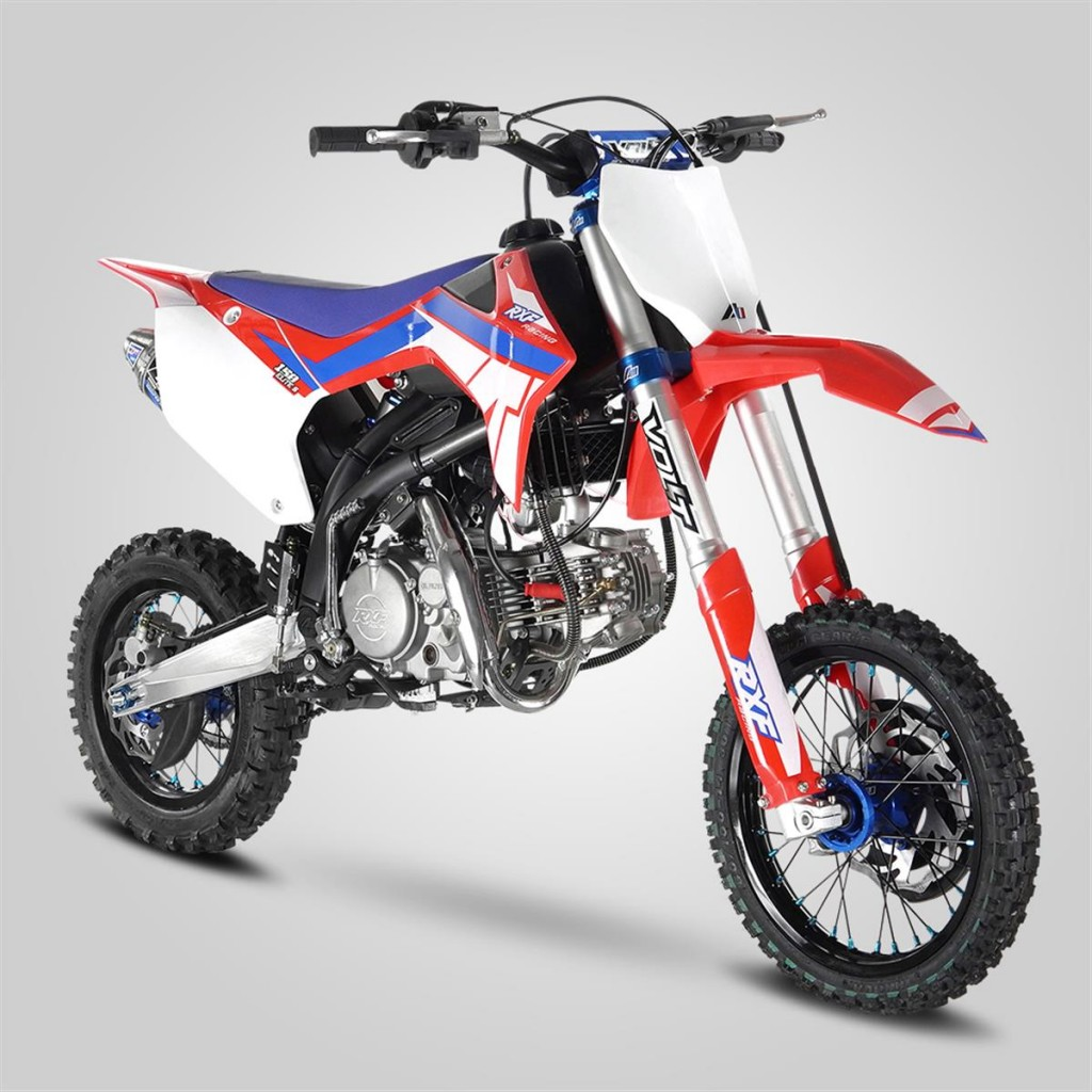 Pit Bike APOLLO RFX ELITE S150 édition 2018