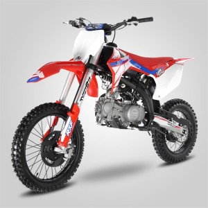 Pit Bike APOLLO RXF FREERIDE 125 édition 2018