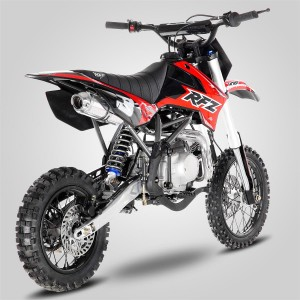 Pit Bike APOLLO RFZ EXPERT 150 édition 2018