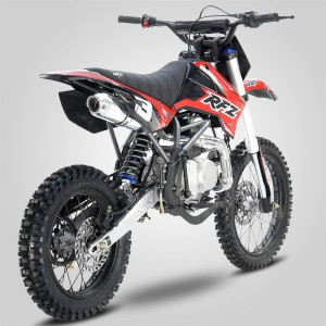 Pit Bike APOLLO RFZ EXPERT 125 14/17 édition 2018
