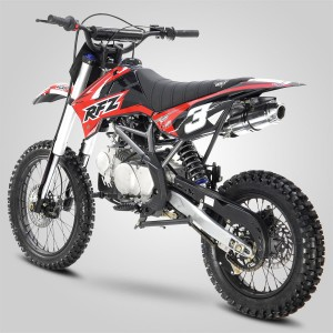 Pit Bike APOLLO RFZ EXPERT 150 14/17 édition 2018