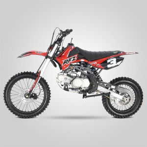 Pit Bike APOLLO RFZ EXPERT 150 Pit Bike APOLLO RFZ EXPERT 150 14/17 édition 201814/17 édition 2018