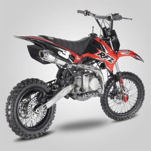 Pit Bike APOLLO RFZ ROOKIE 125 édition 2018
