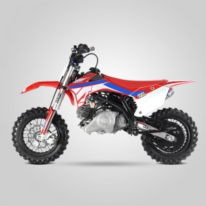 Pit Bike APOLLO RXF MINI 55 - Edition 2018